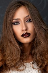 Andreea Constantin - Make-up Andrada Arnautu - Master Photography